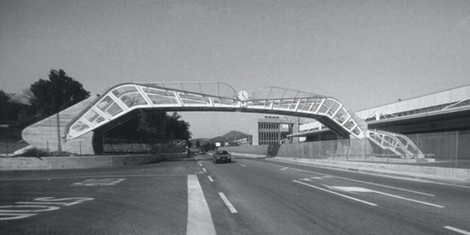 Elica | Ponte