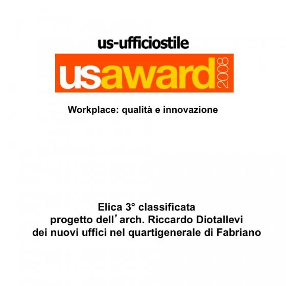 US Award