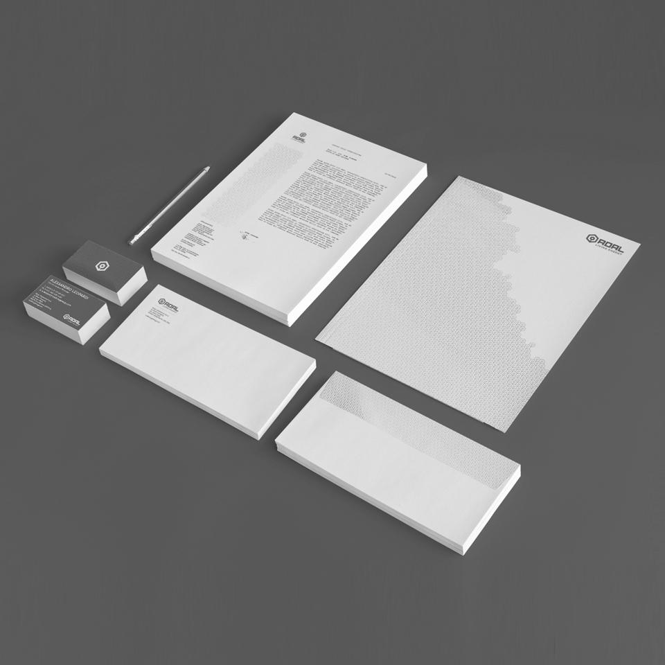 Rebranding Efore | Roal